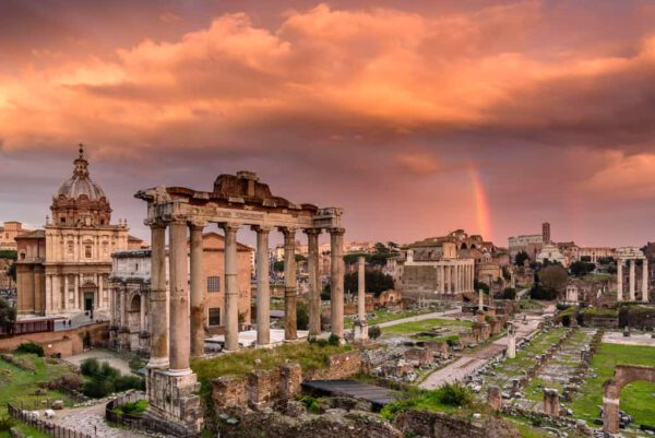 Oude Griekse Stad