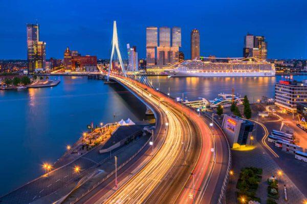 De Zwaan Rotterdam